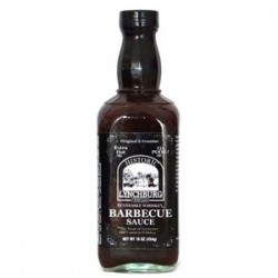 Tennessee Whiskey Barbecue Sauce - Extra Hot