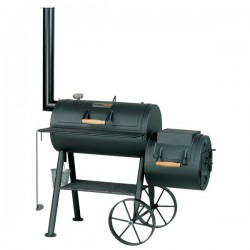 SMOKY FUN Tradition 5 BBQ Smoker