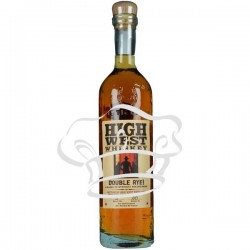 High West Double Rye