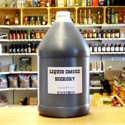Hickory Liquid Smoke Gallone