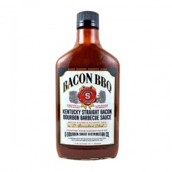 Kentucky Straight Bacon BBQ Sauce
