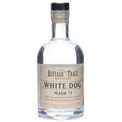 Buffalo Trace White Dog Mash No1