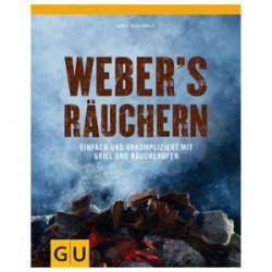 Weber's Räuchern Buch