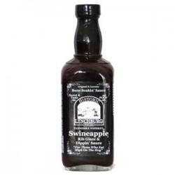 Tennessee Whiskey Swineapple Rib Glaze & Dipping Sauce