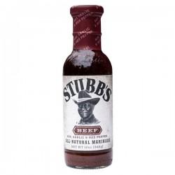 Stubbs Beef Marinade