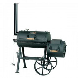 SMOKY FUN Tradition 6 BBQ Smoker