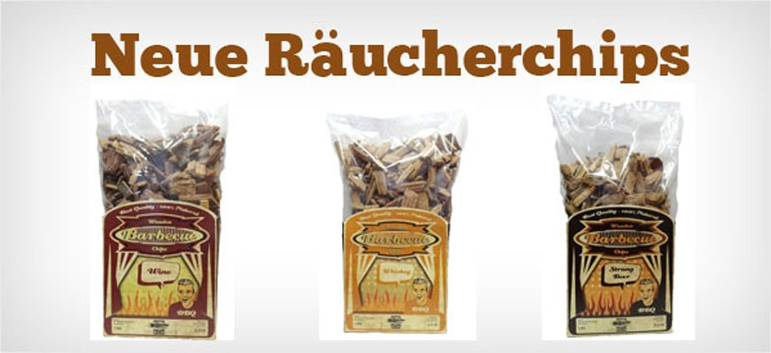 Räucherchips
